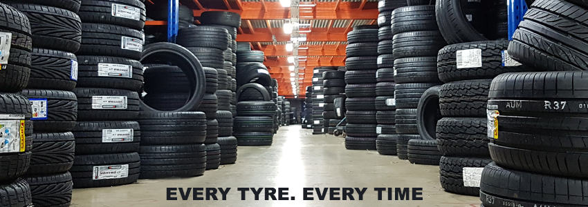 Tempe Tyres Wholesale